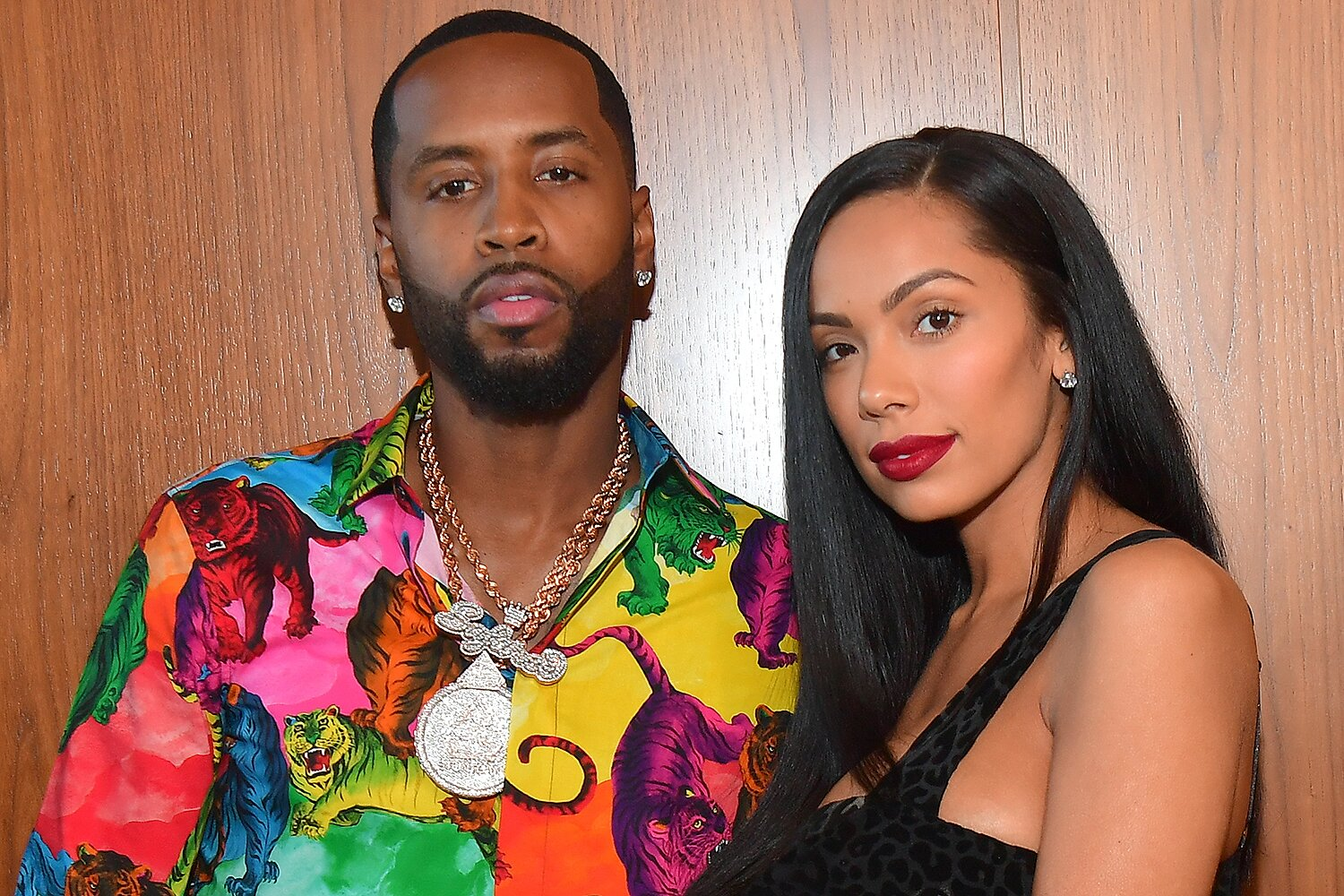 """""""safaree-shocks-people-he-announces-that-he-is-bleaching-his-skin-and-gets-massive-backlash-from-fans"""""""