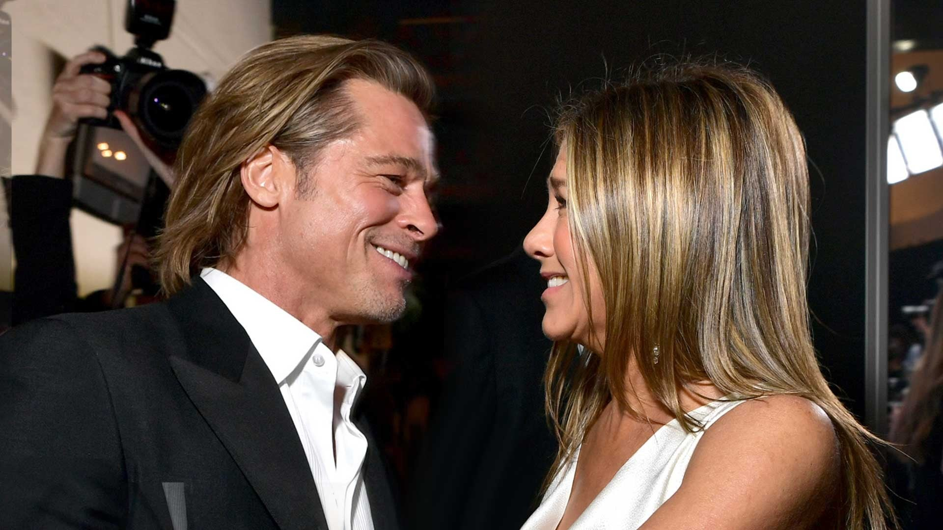 """""""jennifer-aniston-says-she-and-ex-husband-brad-pitt-are-friends-and-gushes-over-working-together-on-new-project"""""""