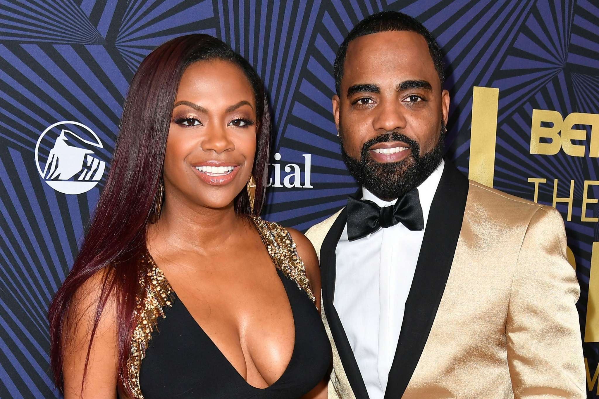 Kandi Burruss Praises Todd Tucker For Fathers' Day – Check Out His Post Below
