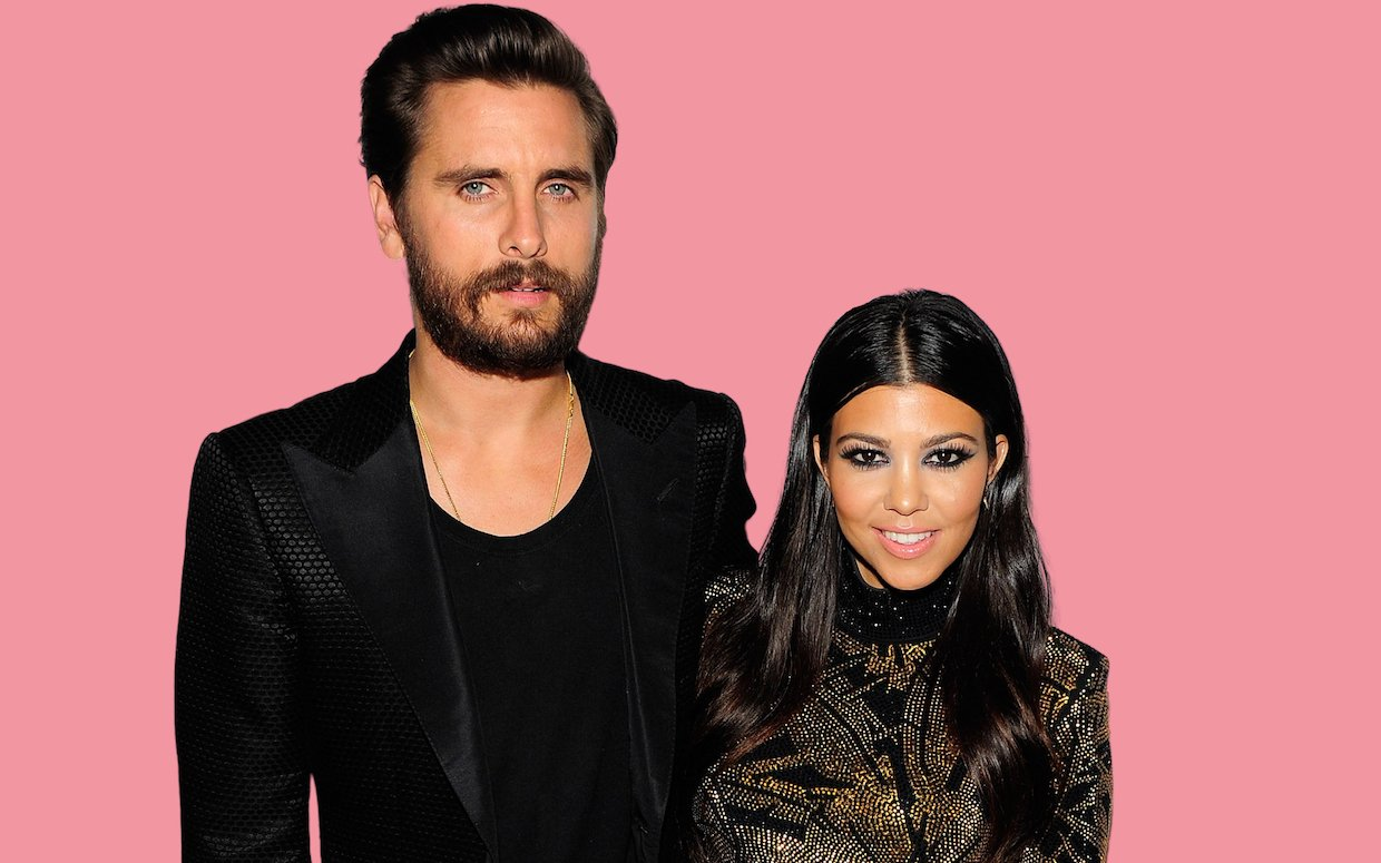 KUWTK: Scott Disick And Kourtney Kardashian – Here's Why They're Never Getting Back Together!