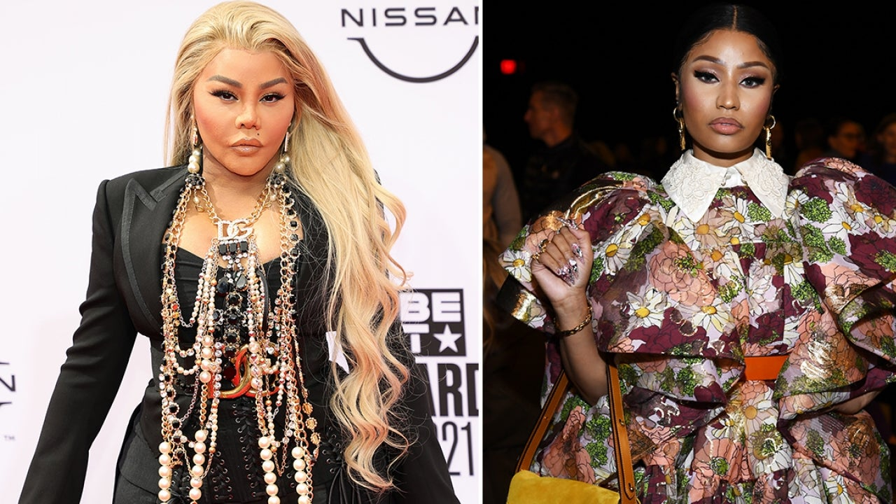"""""""lil-kim-reveals-she-wants-to-face-nicki-minaj-in-a-verzuz-battle-and-the-internet-freaks-out"""""""