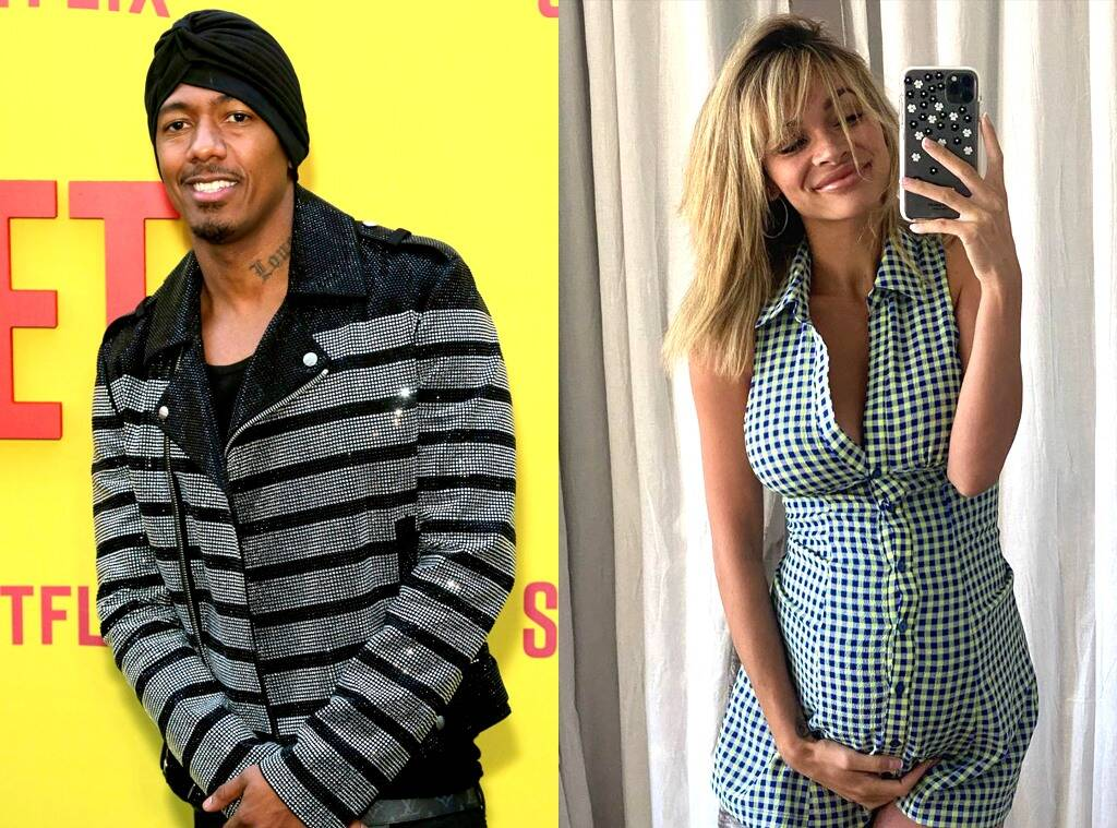 Nick Cannon's Alleged New Girlfriend Reportedly Pregnant With His 7th Baby And 4th One This Year!