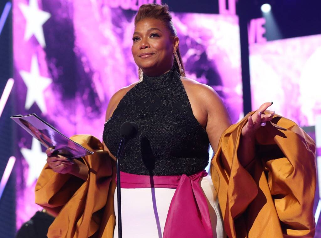 """""""queen-latifah-gets-emotional-during-touching-acceptance-speech-at-the-bet-awards"""""""