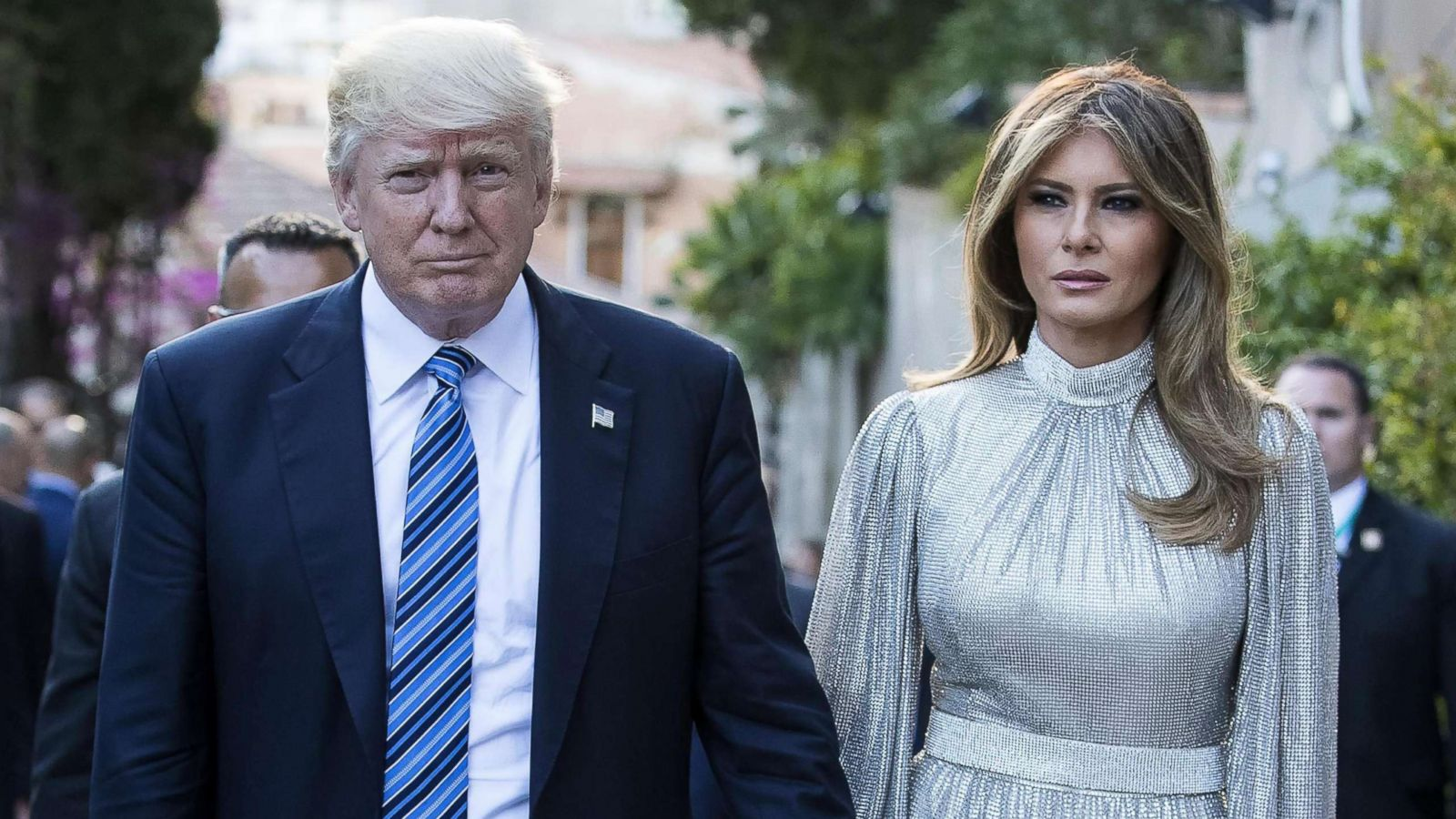 melania-trump-was-completely-against-the-white-house-election-party-book-says