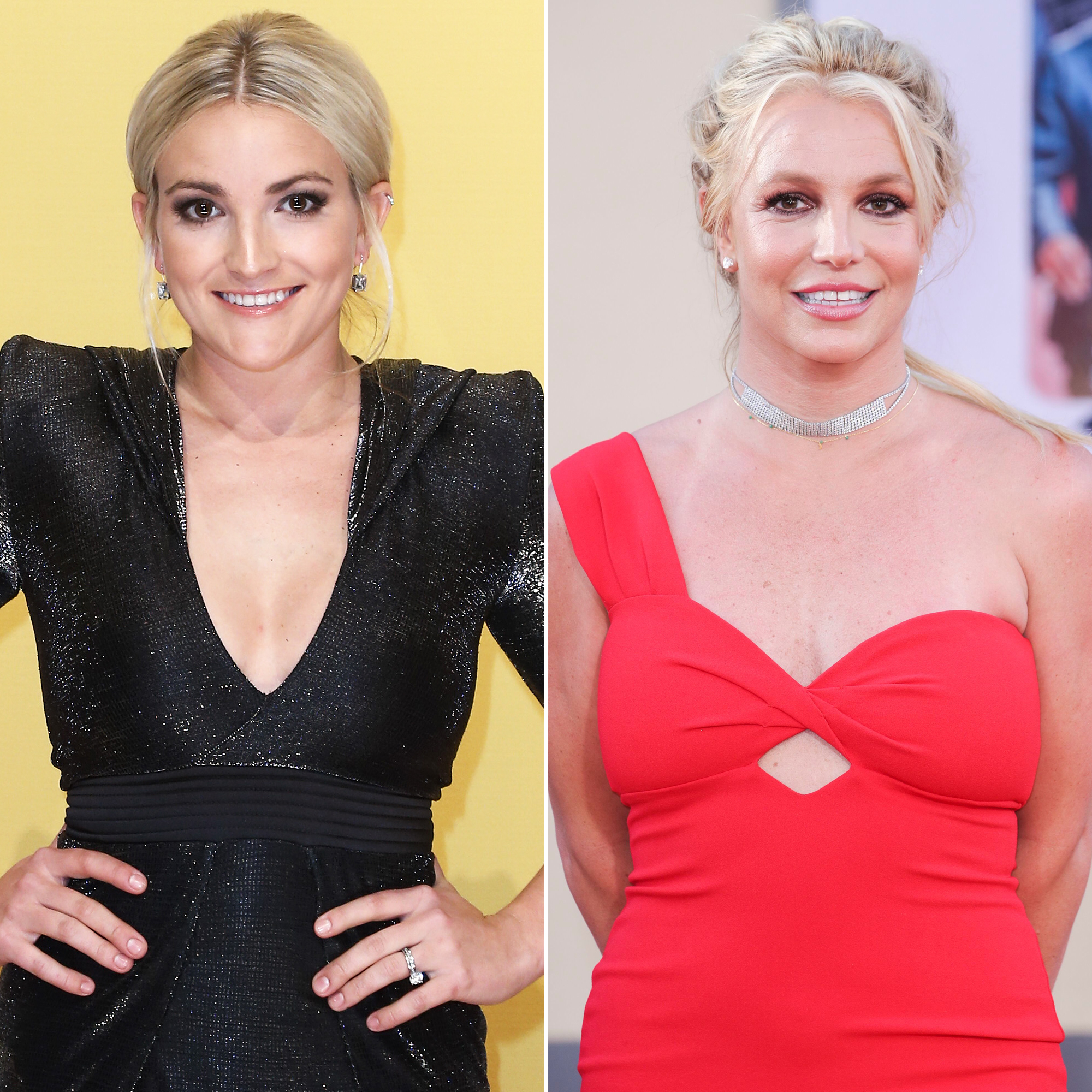 """""""jamie-lynn-spears-begs-the-public-and-press-to-leave-her-alone-as-they-continue-to-harass-her-over-britney-spears-conservatorship"""""""