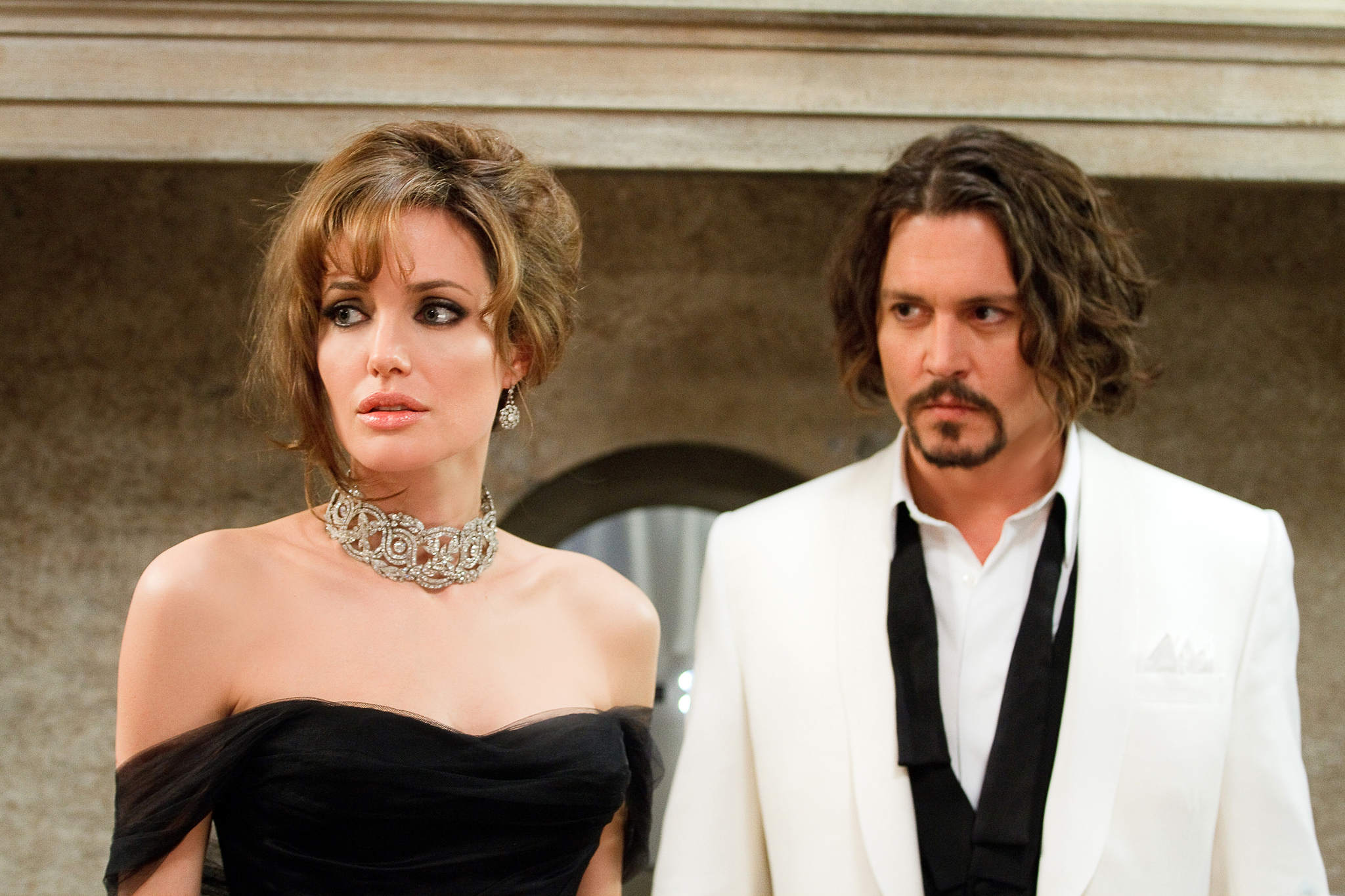 """""""johnny-depp-shooting-his-shot-with-angelina-jolie-hes-reportedly-crushing-hard-and-trying-to-woo-her"""""""