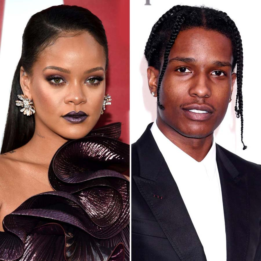 """""""rihanna-and-asap-rocky-pack-some-sweet-pda-while-working-on-new-joint-project-pics"""""""