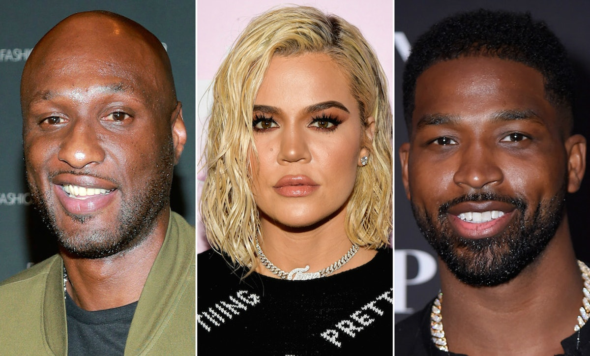 """""""kuwtk-tristan-thompson-threatens-to-kill-lamar-odom-for-flirting-with-khloe-kardashian-under-her-sultry-shower-pic"""""""