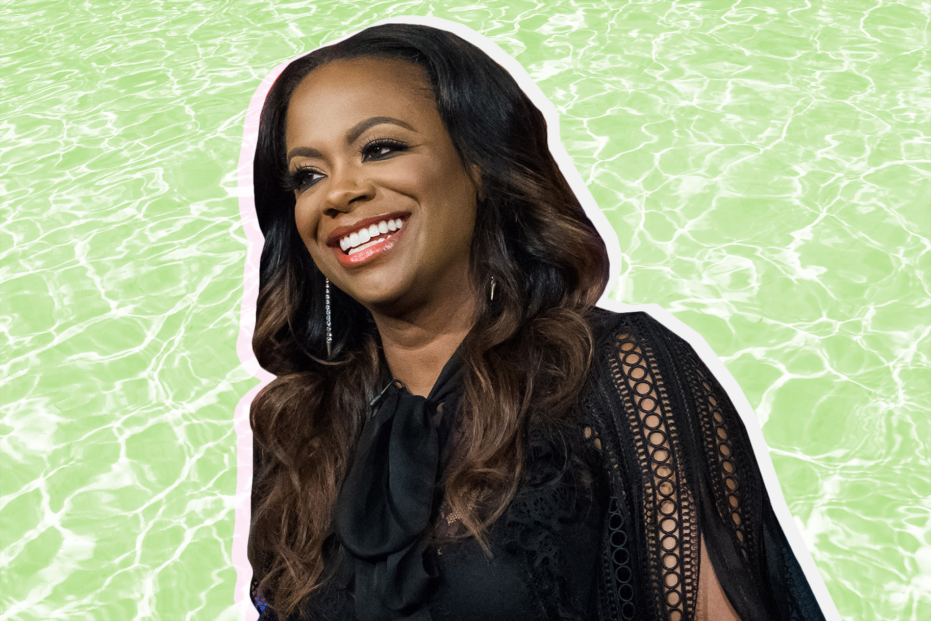"""""""kandi-burruss-shares-a-hilarious-video-featuring-her-mom-and-daughter"""""""