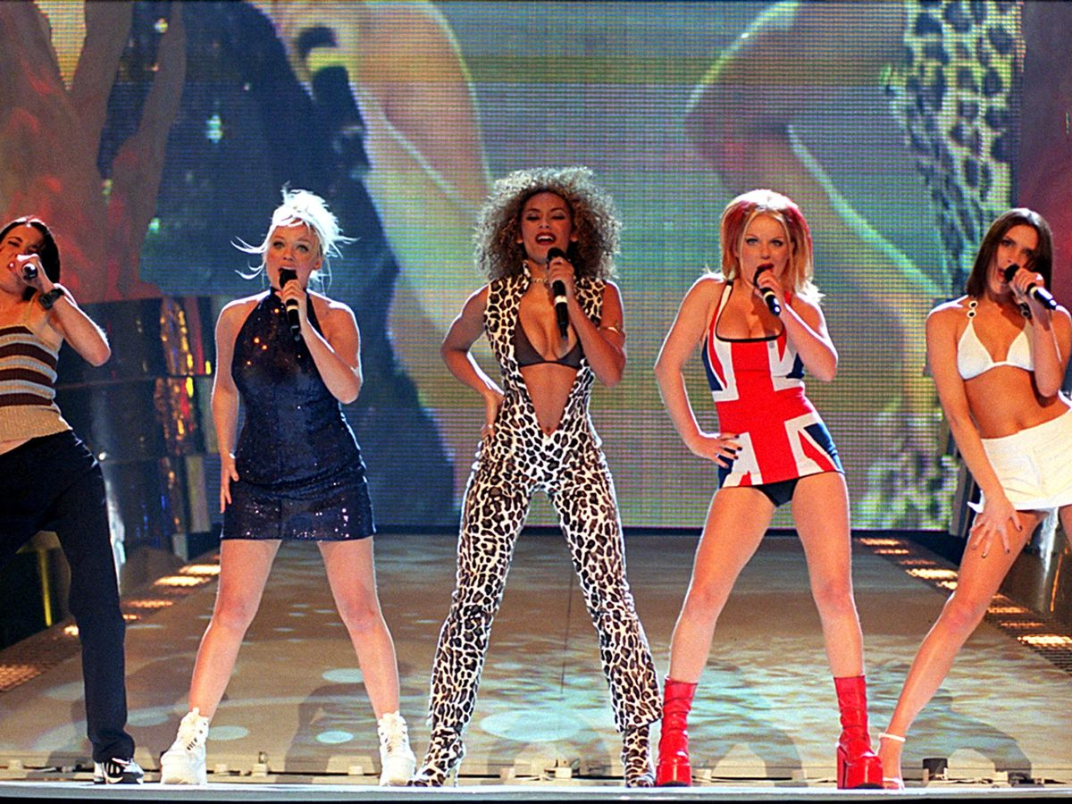 """""""spice-girls-fans-are-excited-the-group-reunites-for-a-re-release-of-spice-25-album"""""""