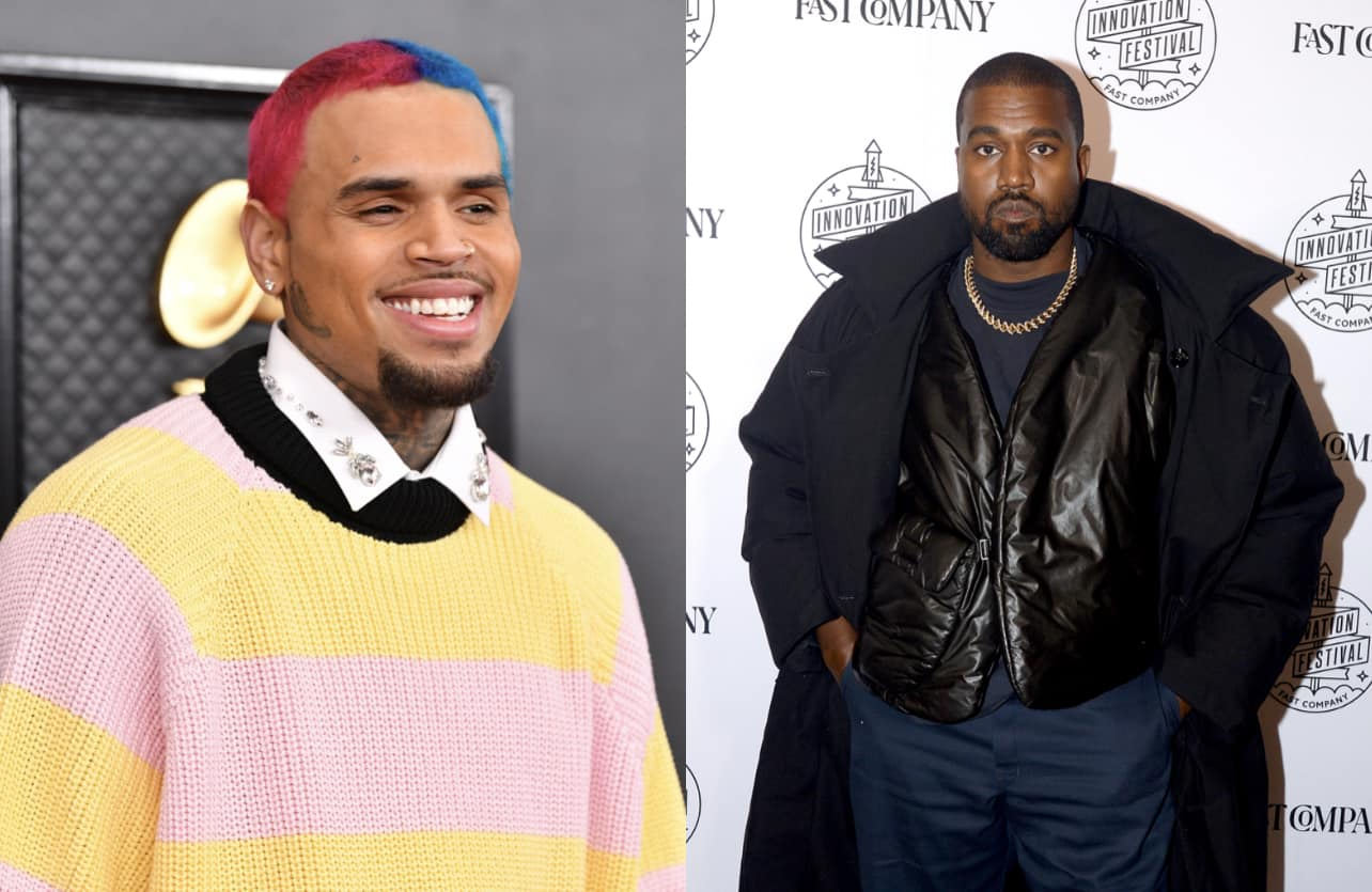 kanye-wests-manager-says-that-he-and-chris-brown-are-on-good-terms