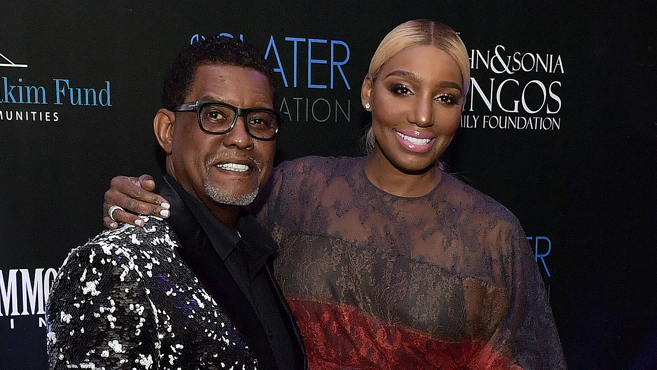 """""""nene-leakes-is-mourning-she-struggled-during-her-first-sunday-without-her-soulmate-gregg-leakes"""""""