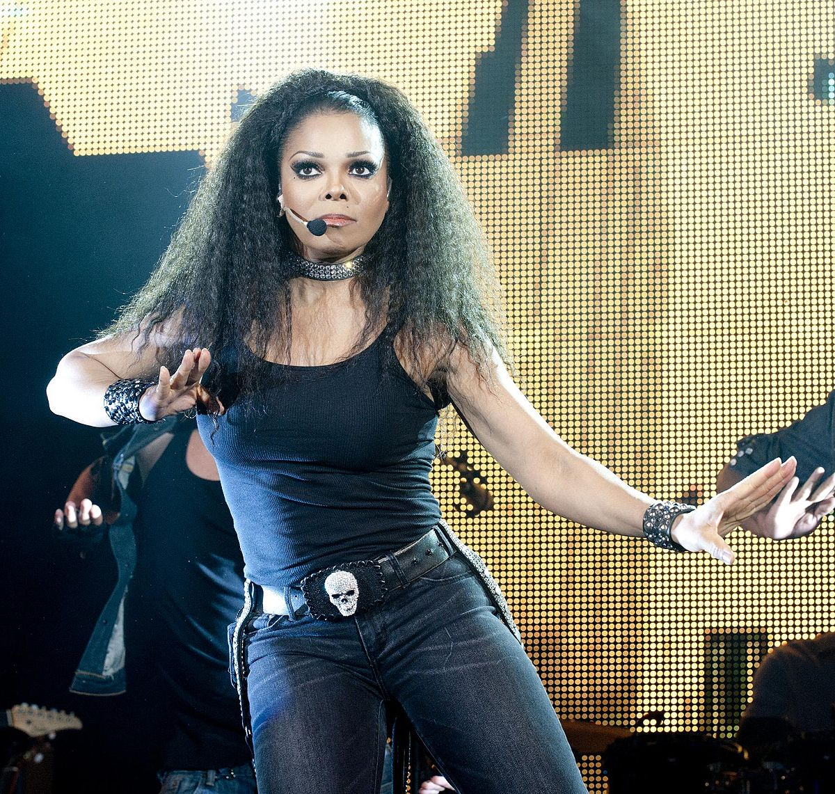 """""""janet-jackson-posts-a-preview-of-her-documentary-this-is-set-to-come-out-the-next-year"""""""