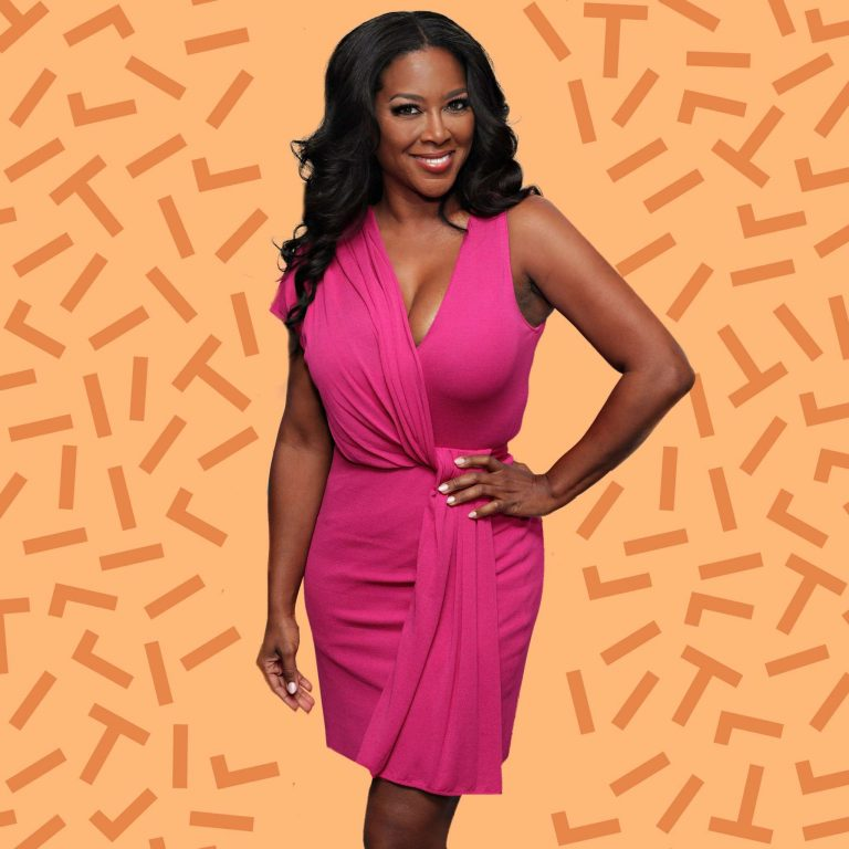 , Kenya Moore Is Living A Dream – See Her Latest Photos,