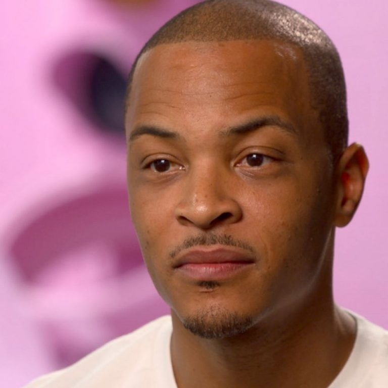 TI praises Xscape and shares the emotional story of meeting the love of his life