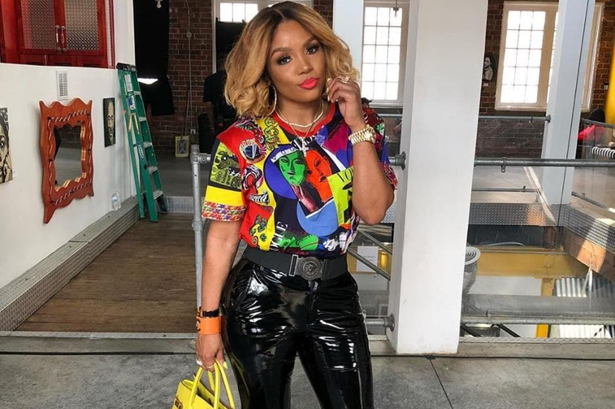 rasheeda-frosts-latest-video-in-which-she-flaunts-a-new-look-impresses-fans