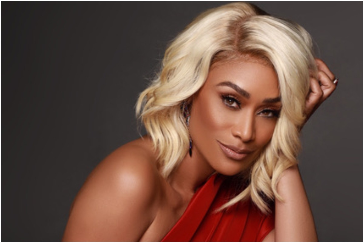 Tami Roman Hits Fans With An Interesting Question About Soul Mates – Check It Out Here