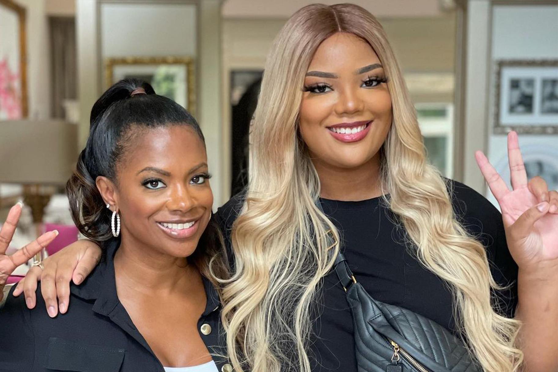 """""""kandi-burruss-shares-an-exciting-video-featuring-riley-burruss-and-fans-are-amazed-by-her-beauty"""""""