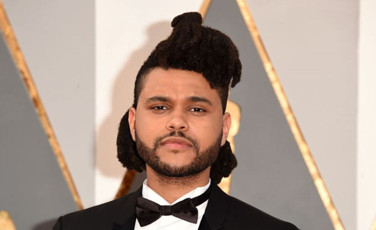 """""""the-weeknd-is-named-goodwill-ambassador-for-united-nations-food-programme"""""""